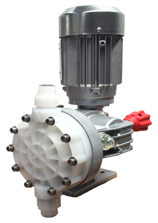 MIA series dosing pump