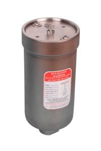 Dosing Accessories: Pulsation Dampener