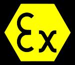 The ATEX 'Ex' Symbol